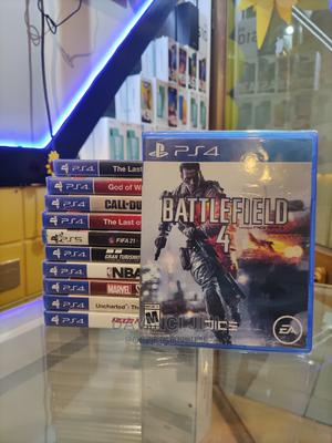 Battlefield 4 | Video Games for sale in Addis Ababa, Bole