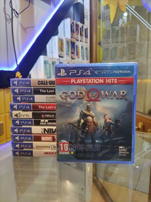 God of War 2018 | Video Games for sale in Addis Ababa, Bole