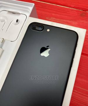 New Apple iPhone 7 Plus 128 GB Black | Mobile Phones for sale in Addis Ababa, Bole