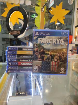 The Far Cry 5 | Video Games for sale in Addis Ababa, Bole