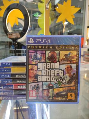 Grand Theft Auto V | Video Games for sale in Addis Ababa, Bole