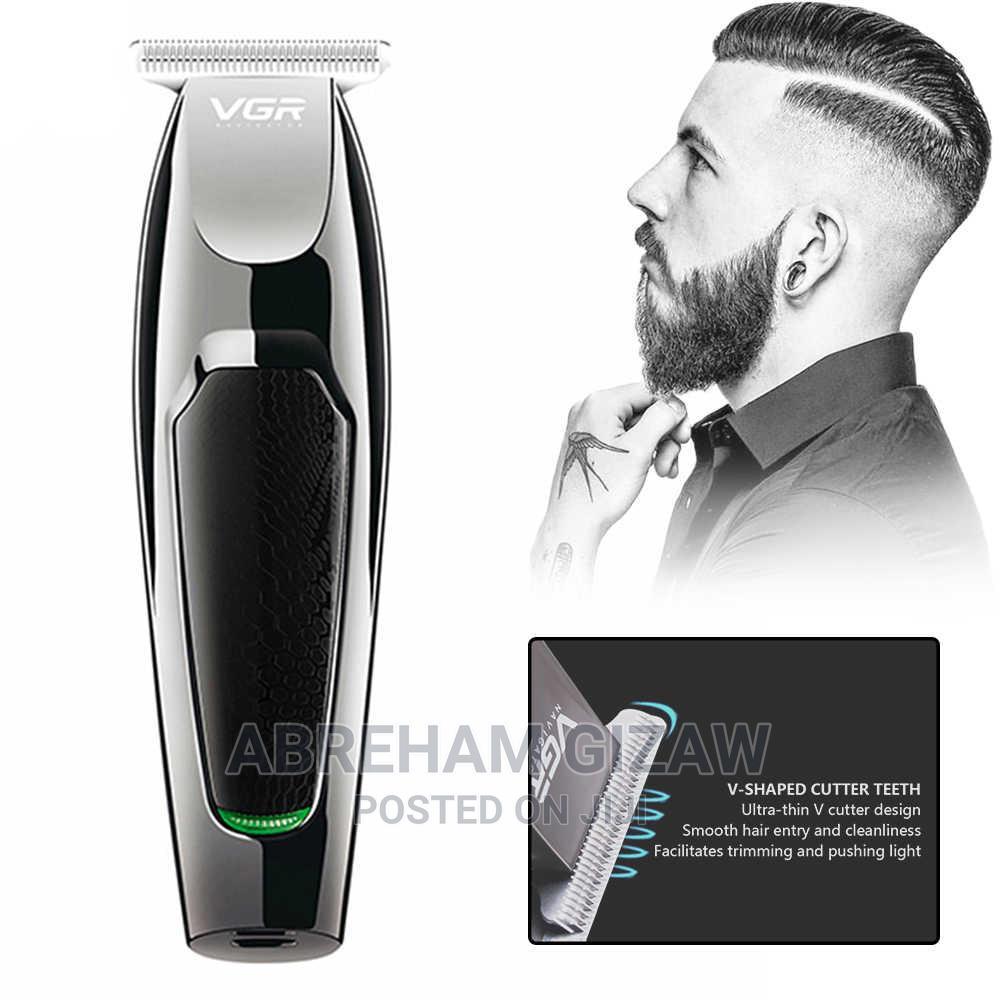 VGR Hair Streamer