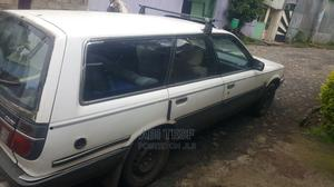 Toyota Camry 1989 1.8 Wagon White | Cars for sale in Addis Ababa, Kolfe Keranio