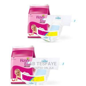 Honey Baby Diapers | Baby & Child Care for sale in Addis Ababa, Lideta