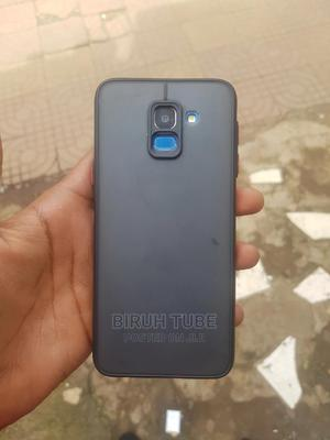 Samsung Galaxy J6 32 GB Blue | Mobile Phones for sale in Amhara Region, Bahir Dar
