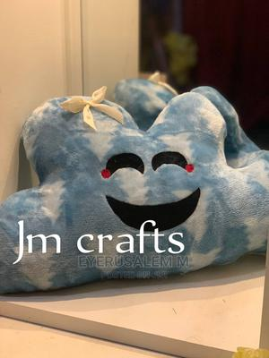 Cloud Pillows | Arts & Crafts for sale in Addis Ababa, Kolfe Keranio