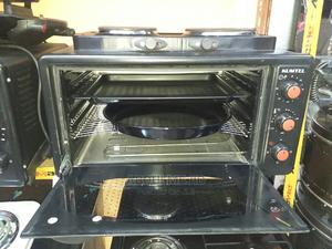 Mini Oven With Stove and Timer   Kitchen Appliances for sale in Addis Ababa, Addis Ketema
