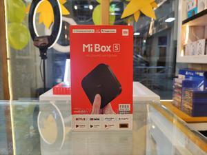 Mi TV Box S | TV & DVD Equipment for sale in Addis Ababa, Bole