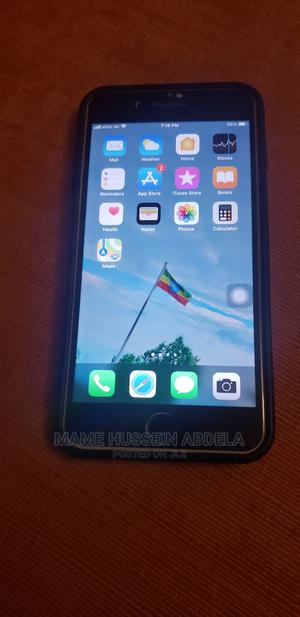 Apple iPhone 7 Plus 32 GB Black | Mobile Phones for sale in Addis Ababa, Addis Ketema