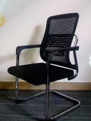 U-Leg Mesh Guest Chair | Furniture for sale in Addis Ababa, Nifas Silk-Lafto