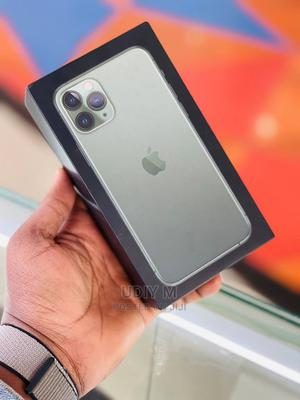New Apple iPhone 11 Pro Max 256 GB Blue   Mobile Phones for sale in Addis Ababa, Arada