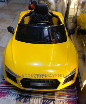 Car Kids Yellow Color | Babies & Kids Accessories for sale in Addis Ababa, Lideta