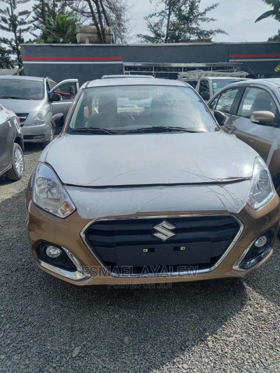 New Suzuki Dzire 2021   Cars for sale in Lideta, Addis Ababa, Ethiopia