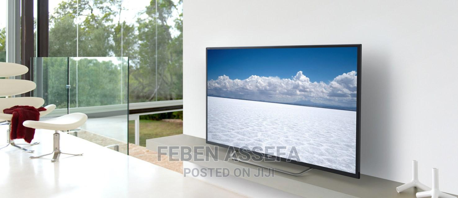Archive: Smart and 4k Televisions