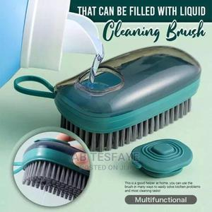 Multifunctional Hydraulic Cleaning Brush | Home Accessories for sale in Addis Ababa, Lideta