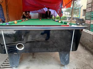 Pool Tables   Sports Equipment for sale in Addis Ababa, Yeka