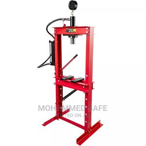 30 Ton Heavy Duty Shop Press   Electrical Hand Tools for sale in Addis Ababa, Arada