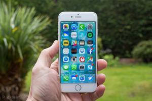 Apple iPhone 6s Plus 64 GB White | Mobile Phones for sale in Addis Ababa, Kolfe Keranio