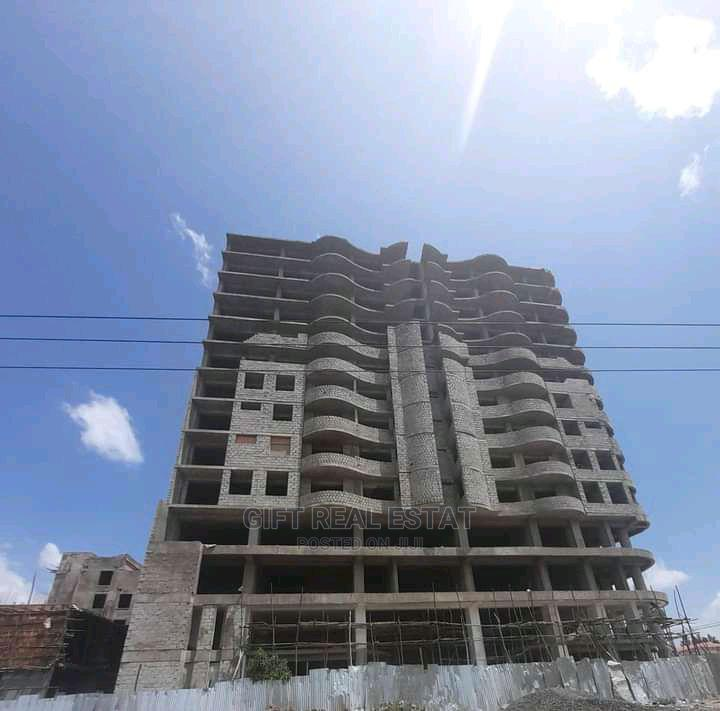 3bdrm Apartment in Gift Real Estat, Yeka for Rent | Houses & Apartments For Rent for sale in Yeka, Addis Ababa, Ethiopia
