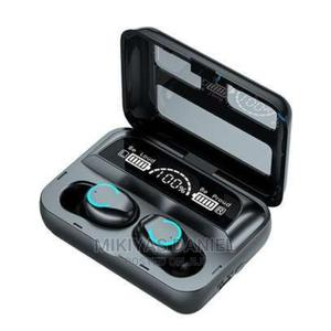 R12 True Wireless Earbuds With Power Bank | Accessories for Mobile Phones & Tablets for sale in Addis Ababa, Bole
