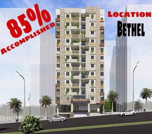 Furnished 3bdrm Apartment in Wejiz Real Estate, Kolfe Keranio   Houses & Apartments For Sale for sale in Addis Ababa, Kolfe Keranio