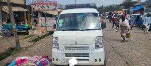 Suzuki Every Wagon 2012 White | Cars for sale in Oromia Region, Oromia-Finfinne