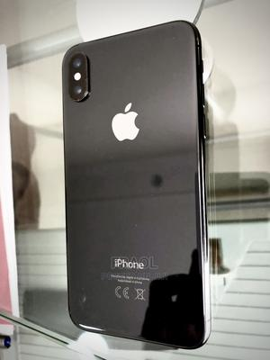 Apple iPhone X 64 GB Black | Mobile Phones for sale in Addis Ababa, Bole