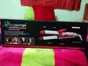 Hair Iron (3 in One Paistra) | Hair Beauty for sale in Addis Ababa, Arada