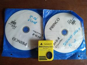 8mb Ps2 Memory Card and Multiple Famous Ps2 | Video Games for sale in Addis Ababa, Bole
