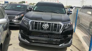 New Toyota Land Cruiser Prado 2020 Black | Cars for sale in Addis Ababa, Bole