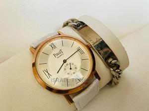 Mens Watch With Brand Bracelet | Watches for sale in Addis Ababa, Bole