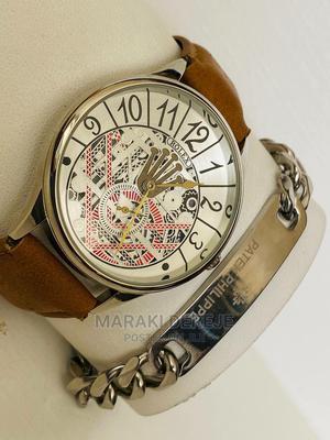 Rolex Watch With Brand Bracelet | Jewelry for sale in Addis Ababa, Bole