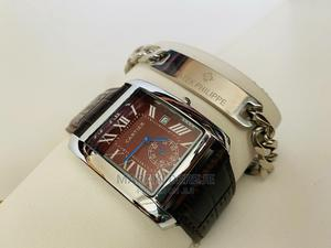 Cartier Watch With Brand Bracelet | Jewelry for sale in Addis Ababa, Bole