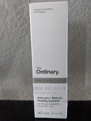 The Ordinary Peeling and Exfoliating Solution | Skin Care for sale in Addis Ababa, Akaky Kaliti