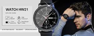 HW21 Smart Watch Men Women Waterproof Bluetoot | Smart Watches & Trackers for sale in Addis Ababa, Yeka