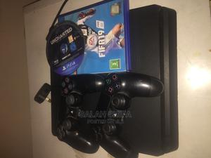 Ps4 With 1joystick   Video Game Consoles for sale in Addis Ababa, Kolfe Keranio