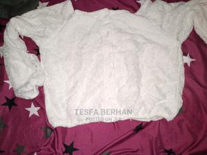 Classy White Top | Clothing for sale in Addis Ababa, Arada