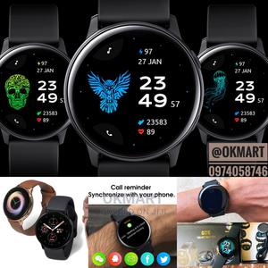 GTE Smart Watch | Smart Watches & Trackers for sale in Addis Ababa, Kolfe Keranio