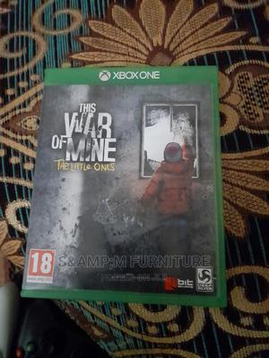 This War of Mine | Video Games for sale in Addis Ababa, Bole