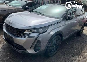 New Peugeot 5008 2021 Gray   Cars for sale in Addis Ababa, Bole