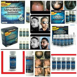 Minoxidil Regrowth | Hair Beauty for sale in Addis Ababa, Arada