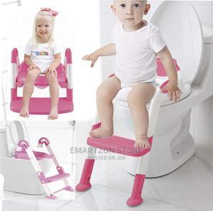 ዘመናዊ ስማርት 3 in 1 Potty Training Seat | Babies & Kids Accessories for sale in Addis Ababa, Bole