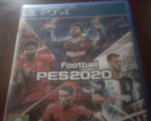 Pes 2020 New   Video Games for sale in Addis Ababa, Nifas Silk-Lafto