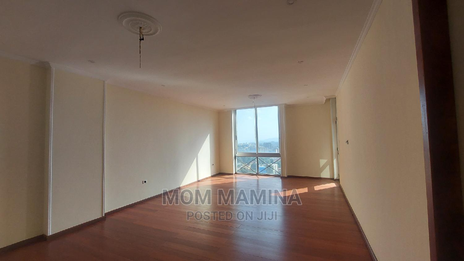 Furnished 3bdrm Apartment in Atlas, Bole for Sale