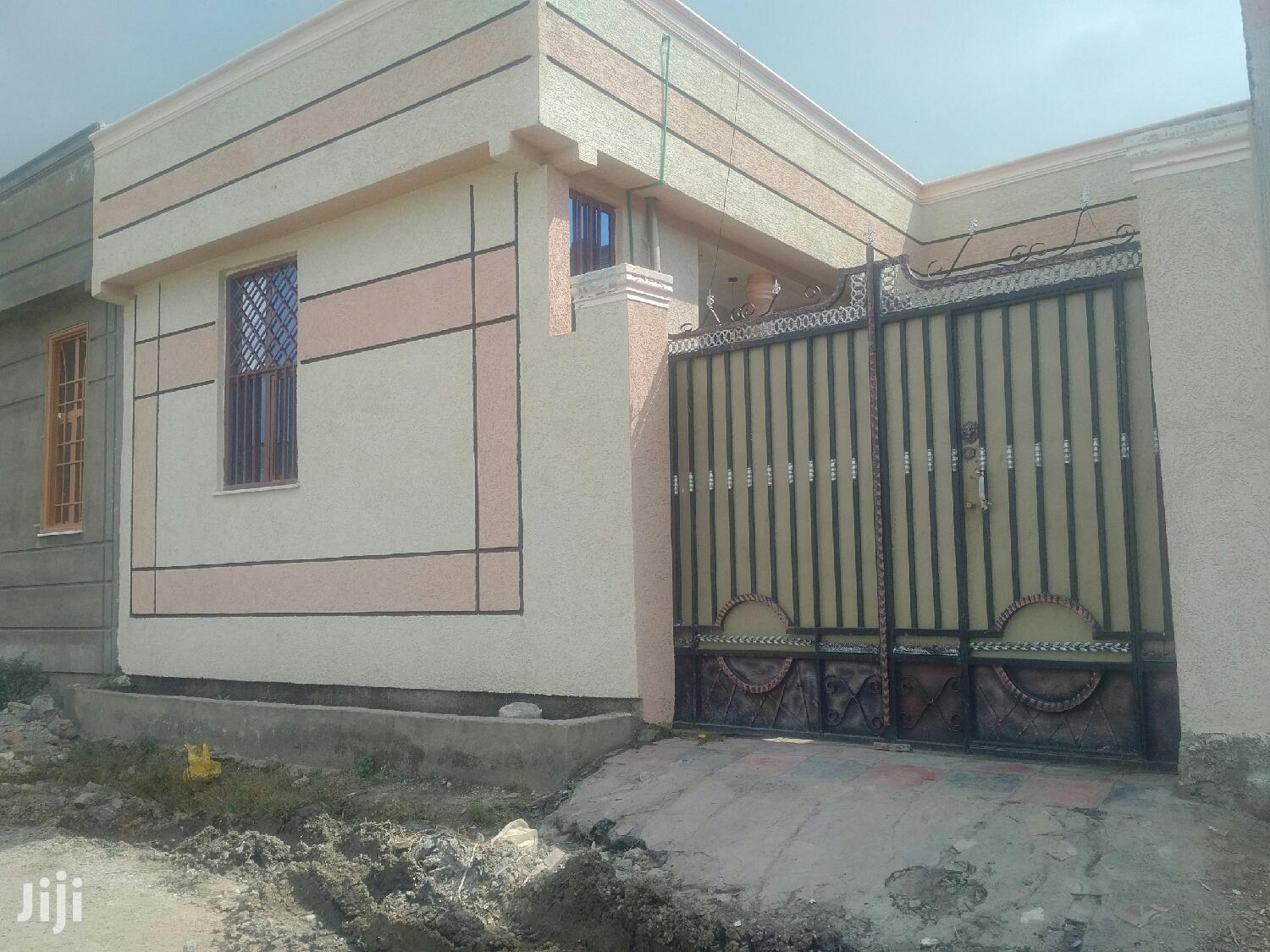 Furnished 3bdrm House in East Shewa for Sale