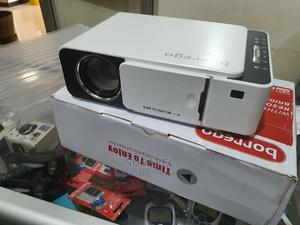 Smart Multimedia Projector | Accessories & Supplies for Electronics for sale in Addis Ababa, Bole