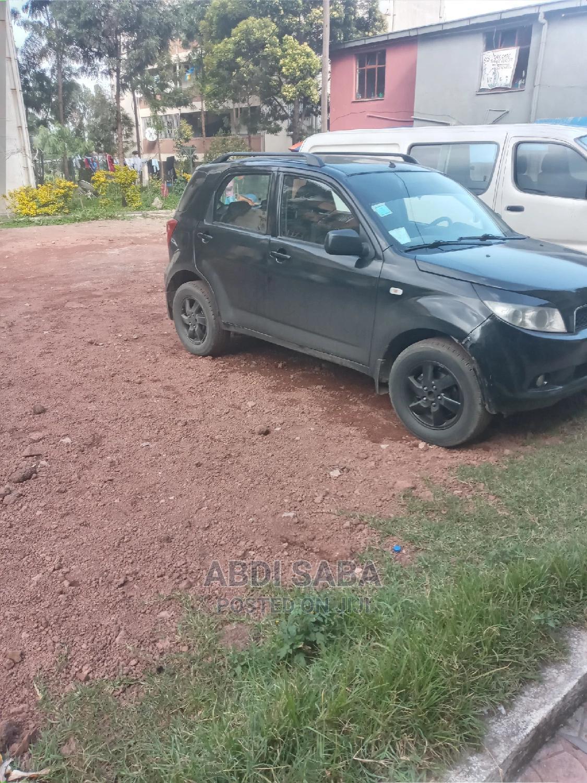 Car 2008 Black   Cars for sale in Nifas Silk-Lafto, Addis Ababa, Ethiopia