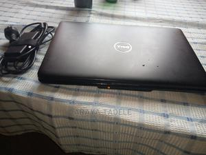 Laptop Dell Inspiron 15 1545 3GB Intel Celeron HDD 320GB   Laptops & Computers for sale in Addis Ababa, Nifas Silk-Lafto