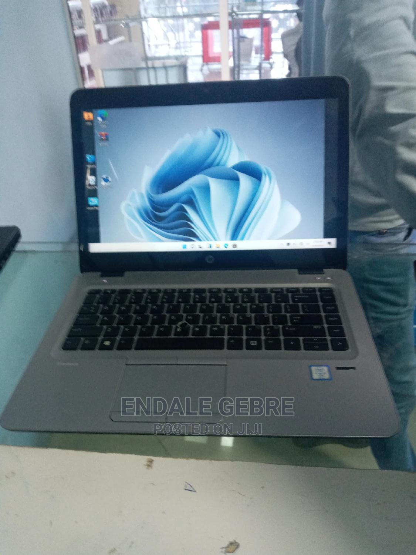 New Laptop HP EliteBook 840 G3 8GB Intel Core I5 256GB | Laptops & Computers for sale in Bole, Addis Ababa, Ethiopia
