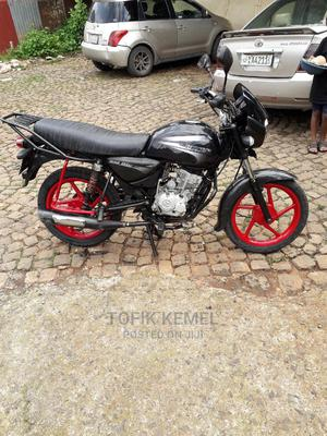 Bajaj Pulsar RS200 2015 Black | Motorcycles & Scooters for sale in Addis Ababa, Yeka